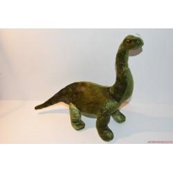 Élethű plüss dinoszarurusz