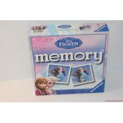 Frozen Jégvarázs memória játék