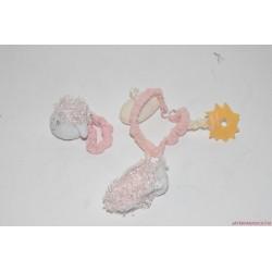 Baby Born bárányos kiegészítők