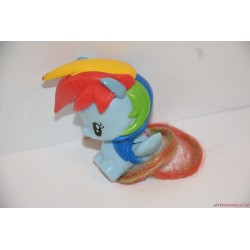 Rainbow Dash póni figura