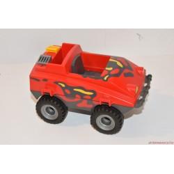 Playmobil homokfutó
