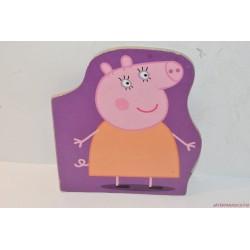 Peppa Pig angol mesekönyv