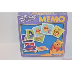 Disney Micimackó és barátai Memory memóriafejlesztő társasjáték