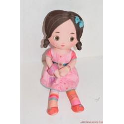 Mooshka Katia Rag Doll rongybaba