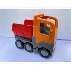 Lego Duplo billenős teherautó