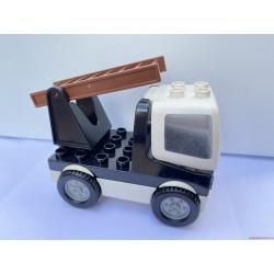 Lego Duplo létrás teherautó