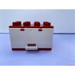 Lego Duplo felnyíló polc