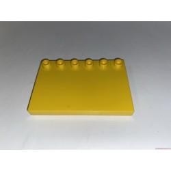 Lego Duplo lapos elem