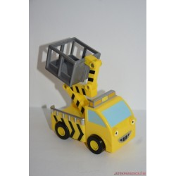 Bob the Builder, Bob mester sárga emelő autó