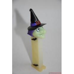 Halloween Boszorkány PEZ cukorkatartó