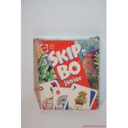 Skip-Bo Junior kártyajáték társasjáték