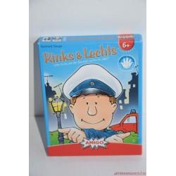 Amigo 3947 Rinks & Lechts kártyajáték
