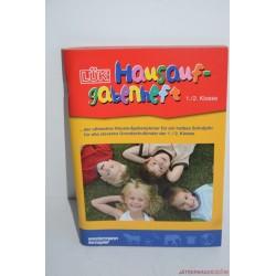 LÜK házi feladat füzet alsós készségfejlesztő füzet, 1-2. osztály