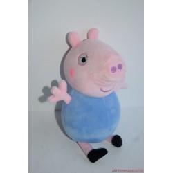 Peppa Pig: George, Zsoli malac plüss