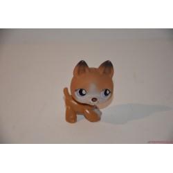 LPS Littlest Pet Shop 112 németjuhász kiskutya