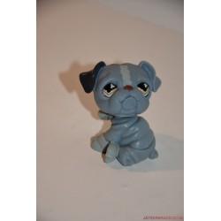 LPS Littlest Pet Shop 668 bulldog kutya