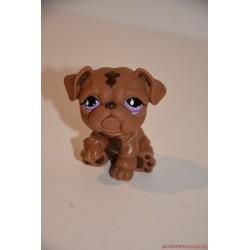 LPS Littlest Pet Shop 881 bulldog kutya