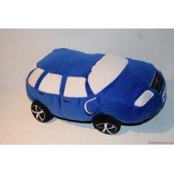 Hyundai Santa Fe kék plüss...