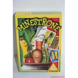 Piatnik Minestrone kártyajáték társasjáték