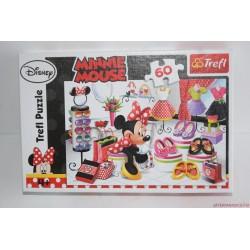 Disney Treffl Minnie Mouse puzzle kirakós játék