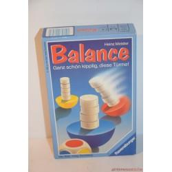 Vintage Ravensburger Balance ügyességi társasjáték