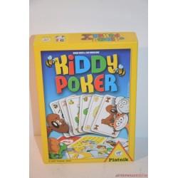 Piatnik Kiddy Poker kártyajáték