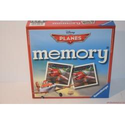 Disney Planes Memory Repcsik memóriajáték