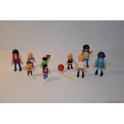 Playmobil emberek és gyerekek