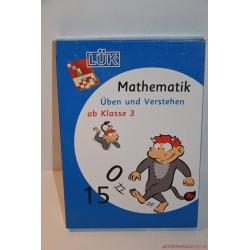 Mini Lük iskolaelőkészítő készségfejlesztő készlet