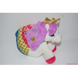 Filly Mermaids: Princess Pearl plüss sellő hercegnő