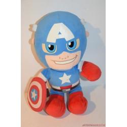 Amerika Kapitány akcióhős plüss