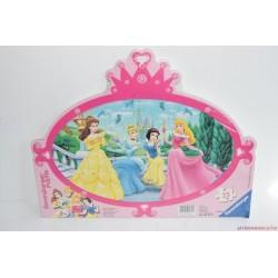 Disney Hercegnők puzzle kirakós játék ÚJ