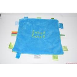 Label Label Comforter:...