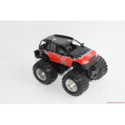 Monster Truck Wild Things Off-Road autó