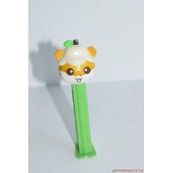 Hello Kitty Kuririn PEZ cukorkatartó
