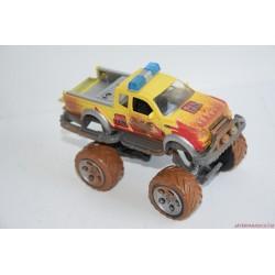 Dickie Rally Monster Truck autó