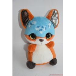NICI NiciDoos Ice Cube Fox Droppy pingvin plüss róka