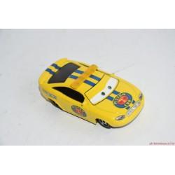 Disney Cars, Verdák Charlie Checker DieCast biztonsági autó
