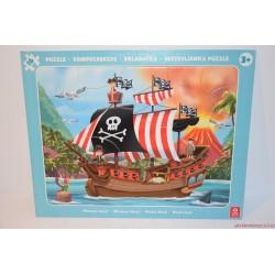 Kalózok Didacta puzzle kirakós játék