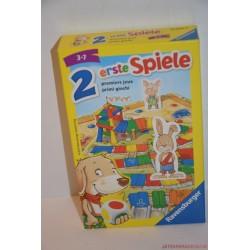 Ravensburger 2 Erste Spiele 2 első társasjátékom