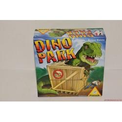 Patnik Dino Park kocka társasjáték