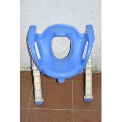 Különleges színes  WC fellépő, szűkítő