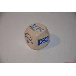 Speciális forma dobókocka
