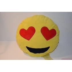 Smile emoji  párna