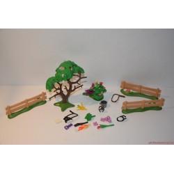 Playmobil növényes kiegészítők