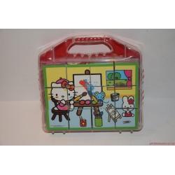 Clementoni Hello Kitty kocka képkirakó