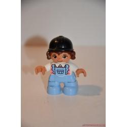 Lego Duplo baseball sapkás kislány