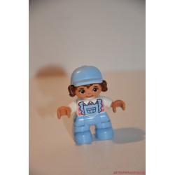 Lego Duplo baseball sapkás...