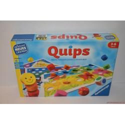 Quips színkereső társasjáték
