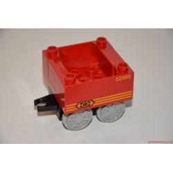 Lego Duplo kis piros vagon